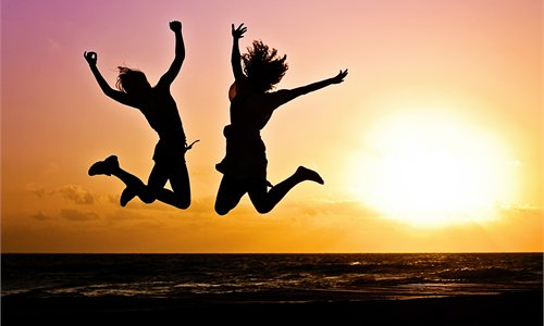 15 Simple Ways To Live A Happy Life