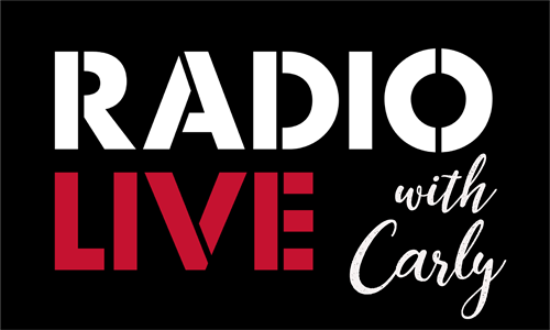 Radio Live Interview With Carly Flynn